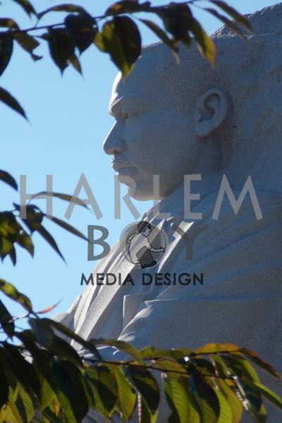 Harlem Boy Media Design Portfolio Fine Art Photography Images King Memorial DC