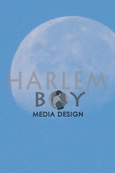 Harlem Boy Media Design Portfolio Fine Art Photography Images Moon Over SWATS ATL GA
