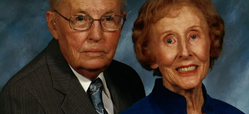 Homer and Annette Thompson