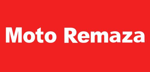 Moto Remaza