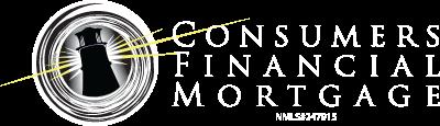 Consumers Financial Company Logo