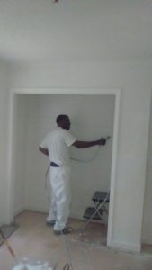 Painting Contractors Guilford County, NC