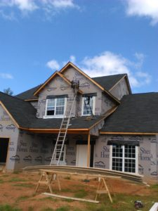 Residential Roofing Guilford County, NC