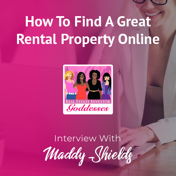 REIG Maddy | Great Rental Property Online