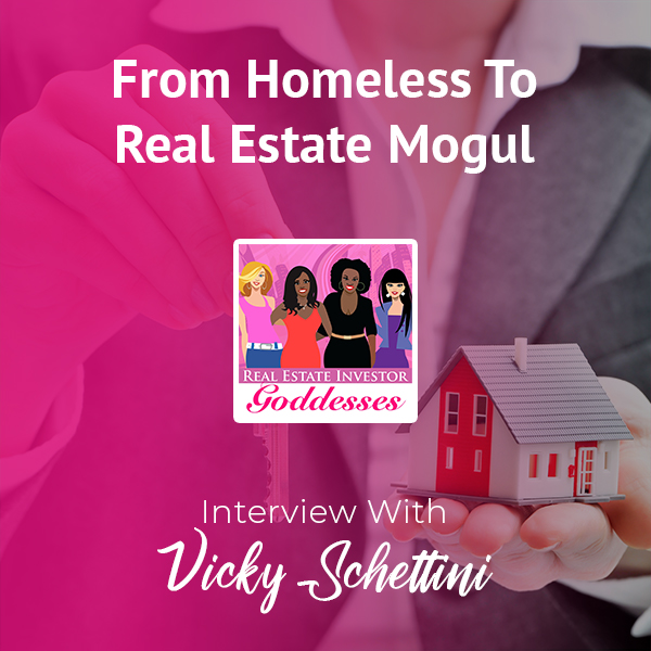 REIG Vicky | Real Estate Mogul