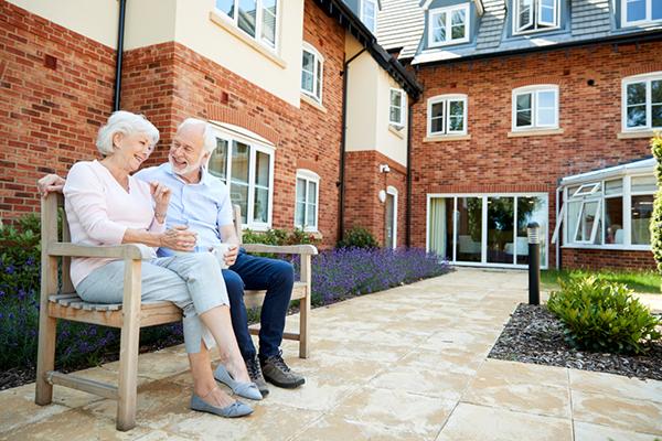 REIG Dana | Residential Assisted Living