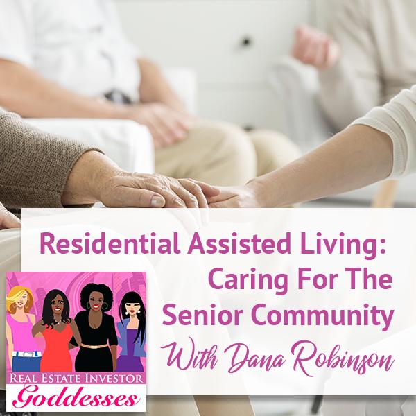 REIG Dana   Residential Assisted Living