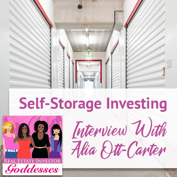 REIG Alia | Self-Storage Units