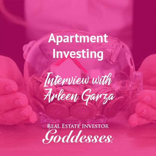 REIG Arleen   Apartment Investing