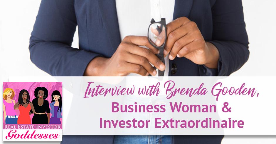 REIG Brenda | Real Estate Businesswoman