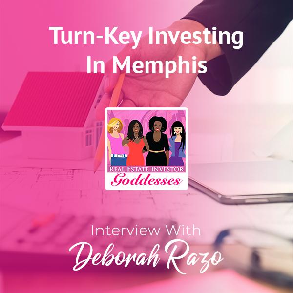 REIG Deborah | Turn-Key Investing