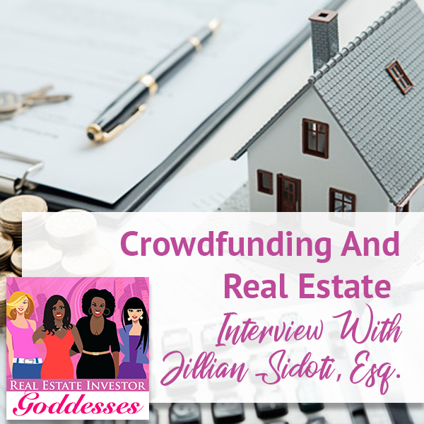 REIG Jillian | Crowdfunding And Real Estate