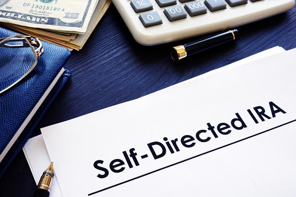 REIG Kaaren | Self Directed IRAs