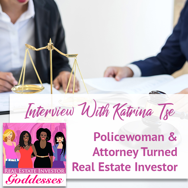 REIG Katrina | Real Estate Investor