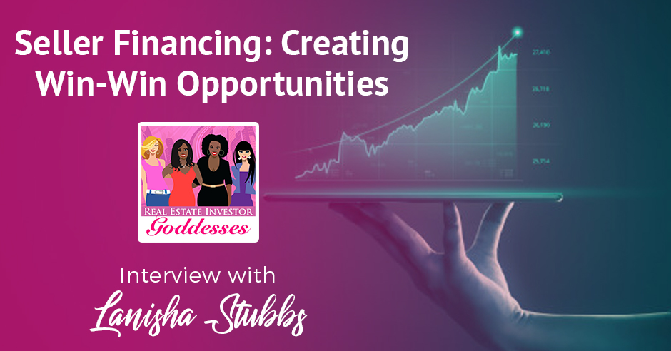 REIG Lanisha   Seller Financing