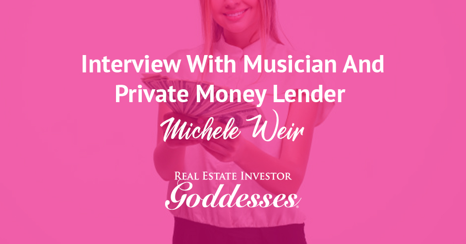 REIG Michele   Private Money Lending