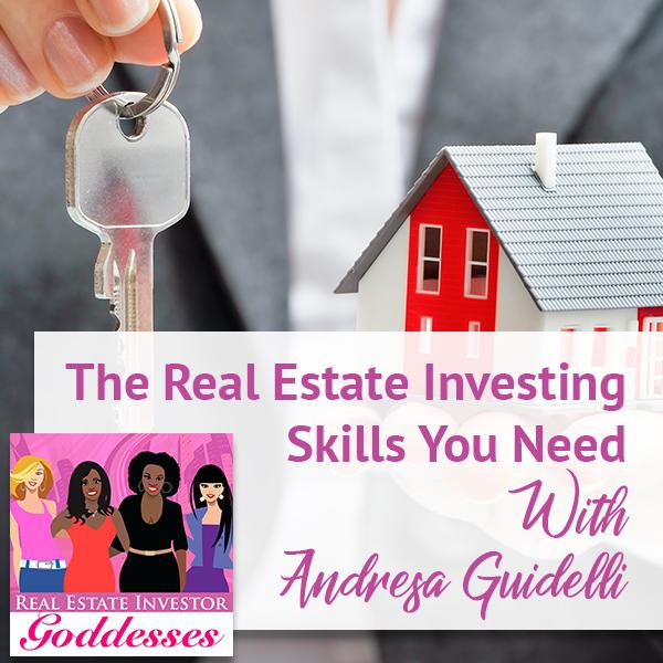 REIG Andresa | Real Estate Investing Skills