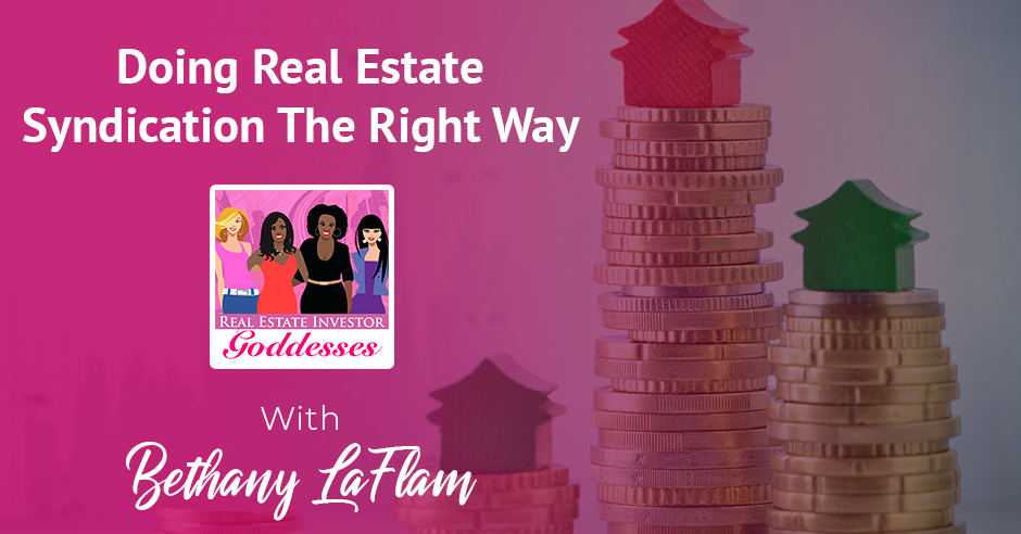 REIG Bethany   Real Estate Syndication
