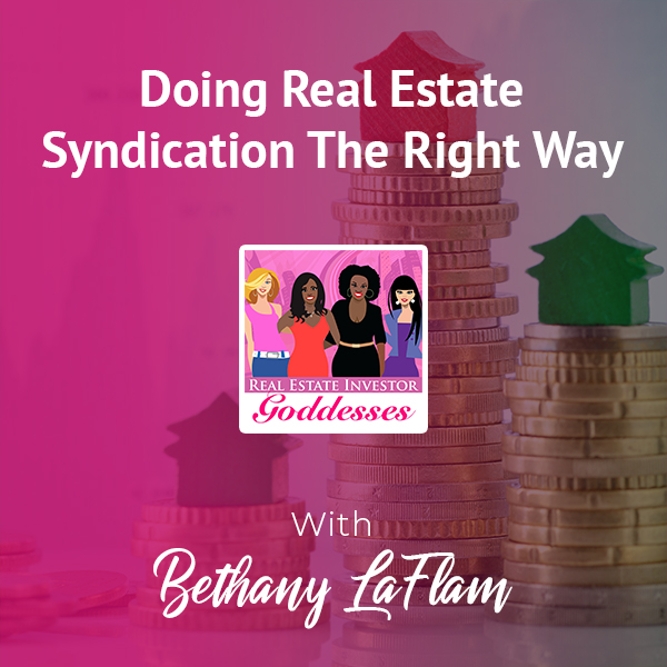 REIG Bethany | Real Estate Syndication