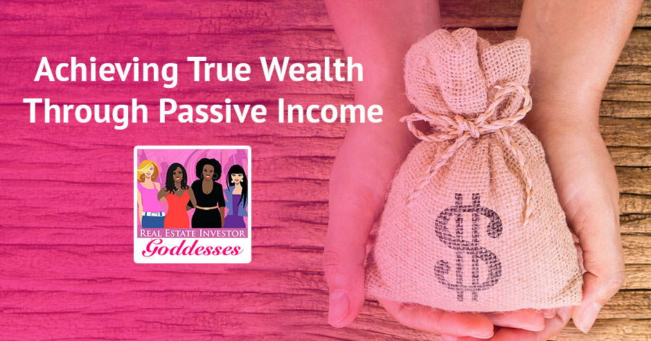 REIG Monick   Passive Income