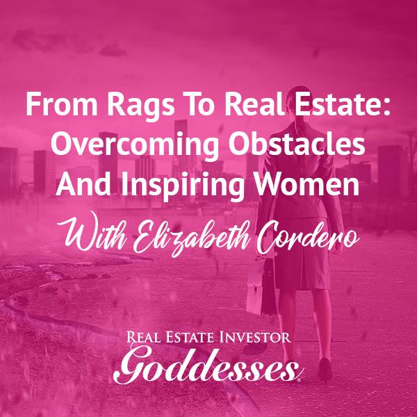 REIG Elizabeth | Inspiring Real Estate Women