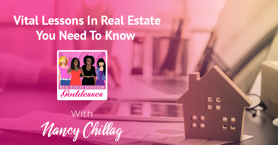 REIG Nancy   Lessons In Real Estate