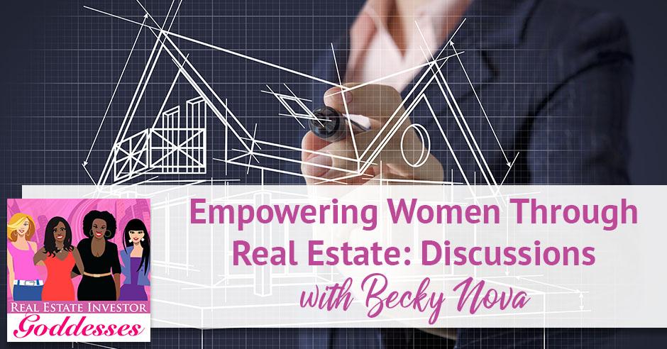 REIGBecky Nova  Empowering Women