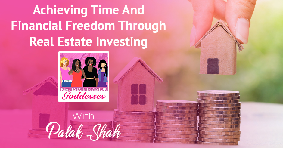 REIG Palak Shah | Time And Financial Freedom