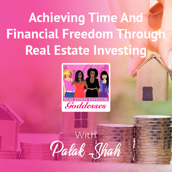 REIG Palak Shah   Time And Financial Freedom