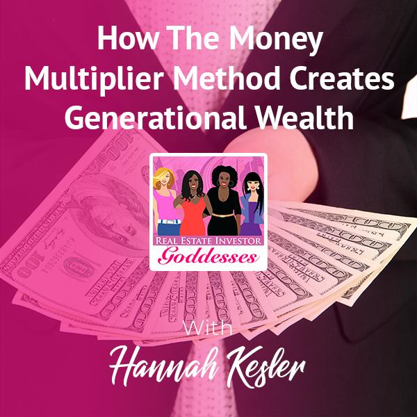 REIG Hannah | The Money Multiplier Method