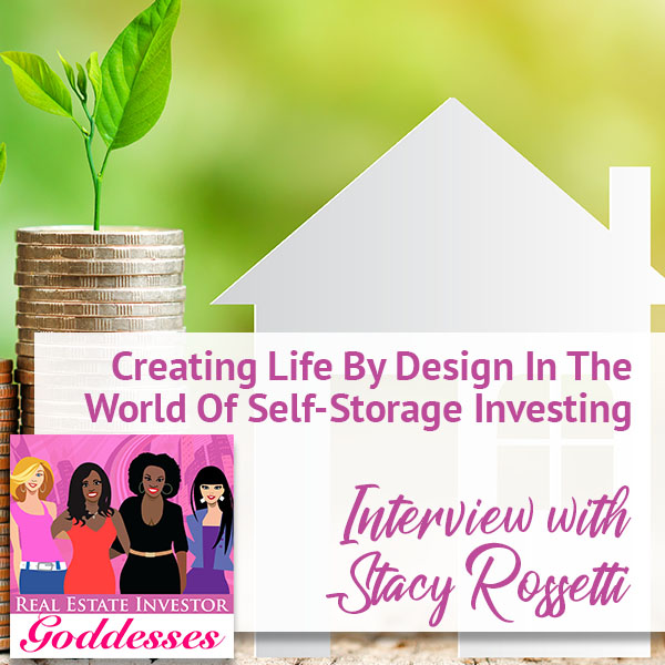 REIG Stacy | Self Storage Investing