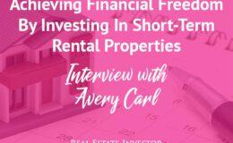 REIG Avery | Short Term Rentals