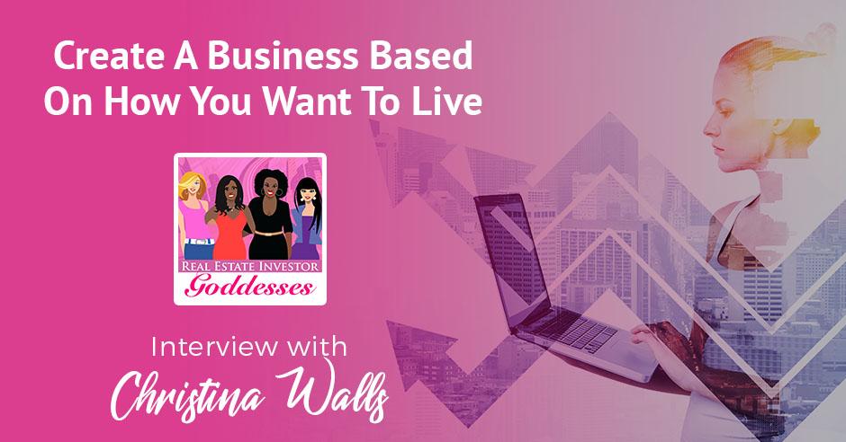 REIG Chrisitina   Create A Business