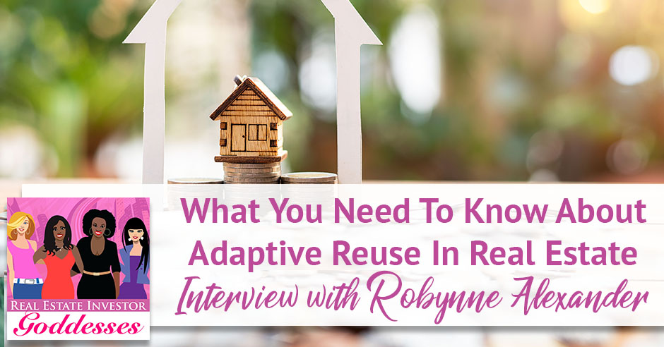 REIG Robynne | Adaptive Reuse