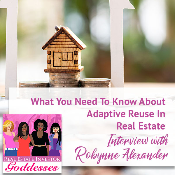 REIG Robynne   Adaptive Reuse
