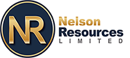 Nelson Resources Limited Logo