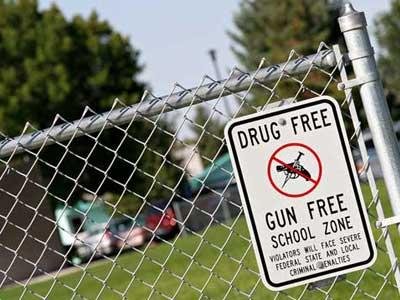 School Crisis Response Options