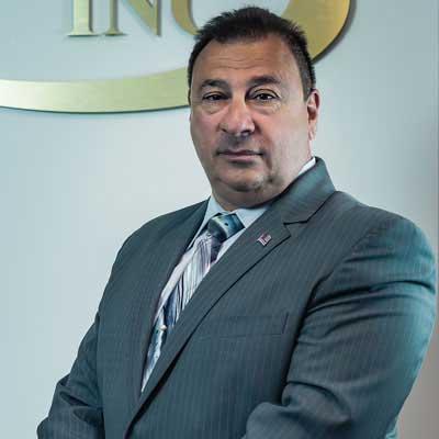 Joseph E. Solomon, Chief Financial Officer
