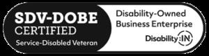 SVD-DOBE Certified