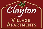 Clayton Village Apartments Logo