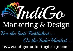IndiGo Marketing & Design Badge