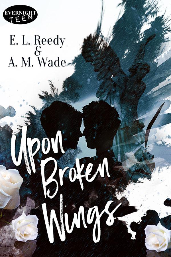 Upon Broken Wings Reedy Wade
