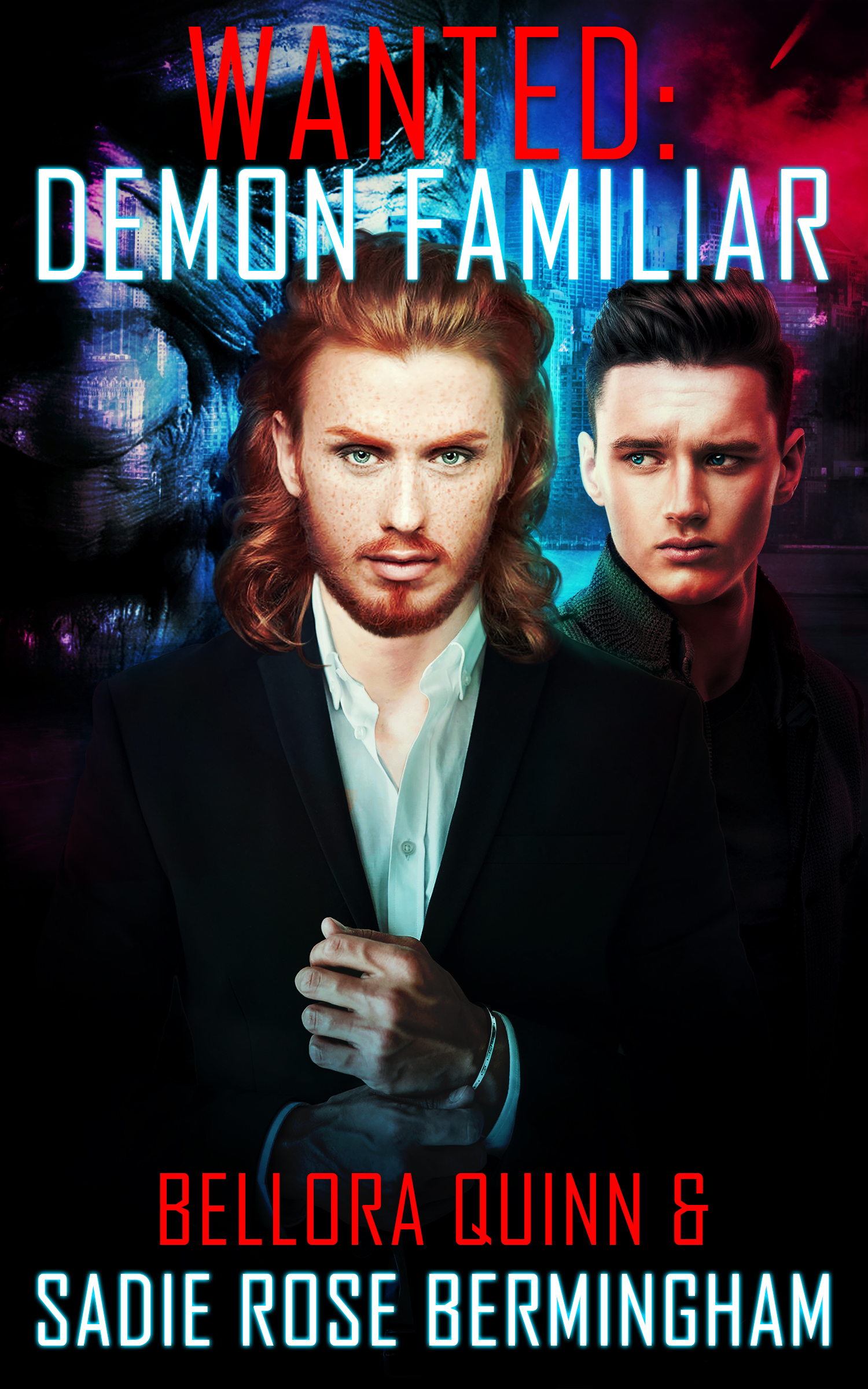 DemonFamiliar_Cover