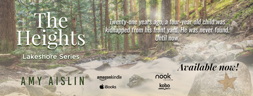 The Heights Release Day!
