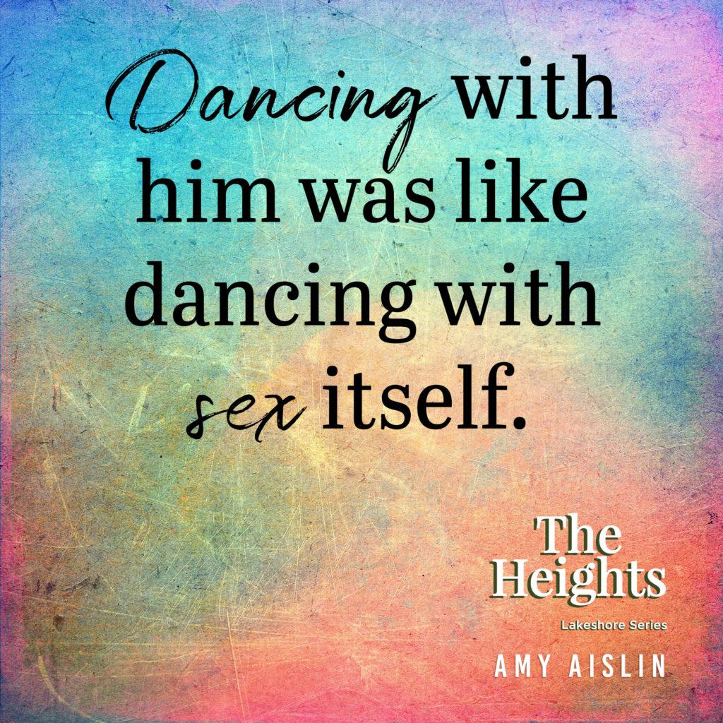 dancingteaser