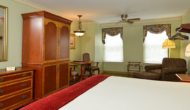 bar harbor grand hotel deluxe king rooms | Bar Harbor Grand Hotel king suites