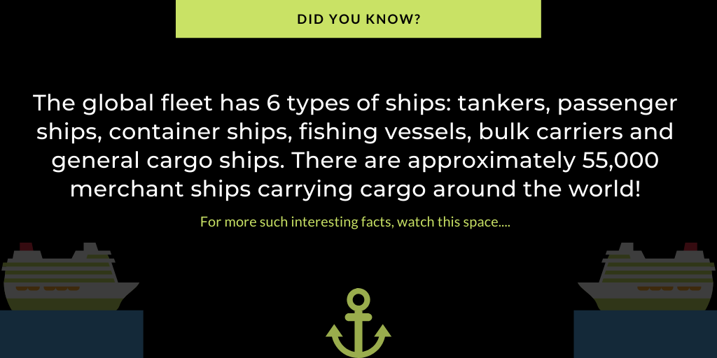 Maritime facts