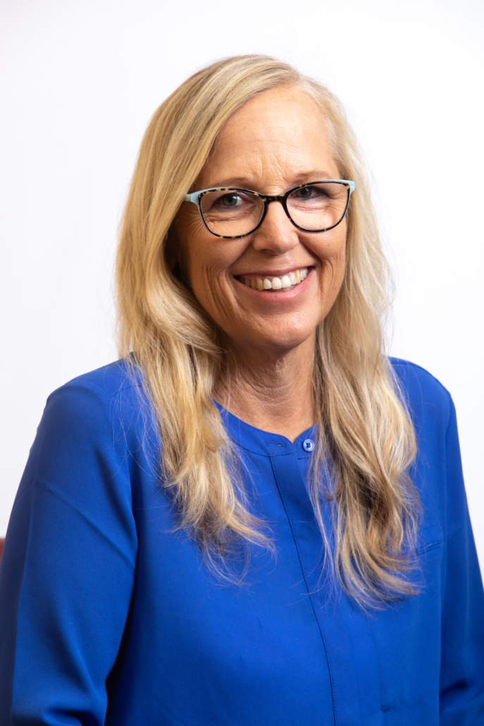 Nancy Freiwald