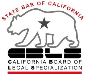 state bar of california california board of legal specialization