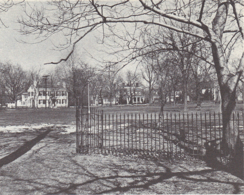 POWERS PARK  110th to 11th Streets between Second and Third Avenues Waite, John G. The Architecture of Lansingburgh, New York. Lansingburgh, NY: Lansingburgh Historical Society, 1976.